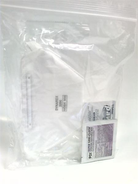 Flu Personal Protection Kit F40 630