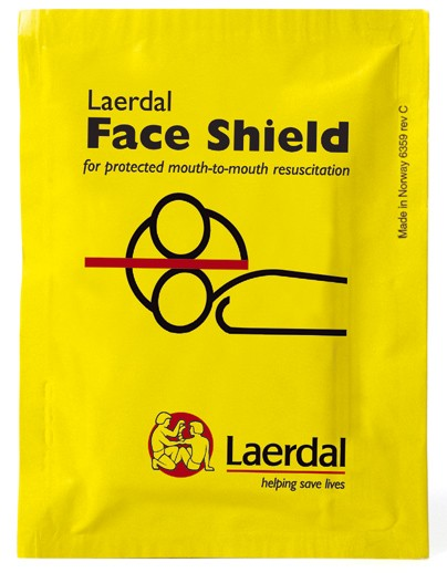 Laerdal Face Masks Laerdal® Face Shield