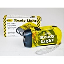 Mayday Ready Light