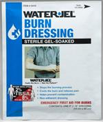 WATER-JEL Burn Dressing 4