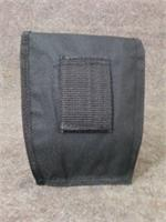 Black 4 Pocket Holster Case - back