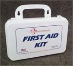 Mobile Vehicle First Aid Kit  #F10-241