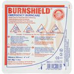 BURNSHIELD - Sterile Trauma Hydrogel Burn Dressing,  4