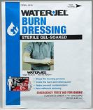 WATER-JEL Sterile Burn Dressing  4