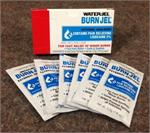 Water-Jel® Burn Jel, 6 per unit box