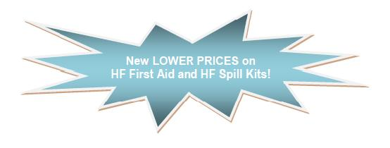 new HF Kit prices