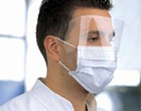dynarex disposable surgical mask