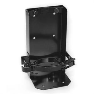 "Mounting Bracket for a 60"" x 72"" Fire Blanket Canister"