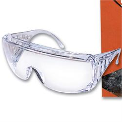 Safety Glasses Crews Yukon Or Pyramex Solo