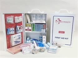 75 Person First Aid Station ANSI 2015 Class B, Kit #F40-507