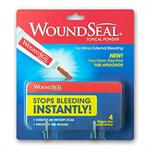 WoundSeal®, single-use tubes, 4 per package