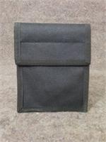Black Single Pocket Holster Case, Dim: 4½