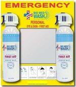 BIO MED WASH - EYE WASH STATION