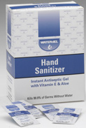 WATER-JEL Instant Hand Sanitizer