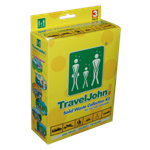 Travel John - Box of 3