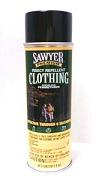 Sawyer Insect Repellent for Clothing, 6 oz. Aerosol Spray