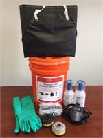 Pool Chemical Protection Kit