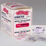 Alamag Plus Antacid Dispenser Box