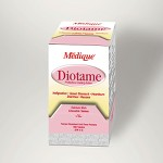 Diotame Dispenser Box of 100