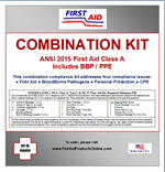 F44499 Combination Compliance Kit