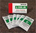 Water-Jel® Cool Jel, 6 per unit box