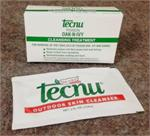 tecnu® Oak-N-Ivy Cleanser,  4 - ½ oz. pkts per unit box
